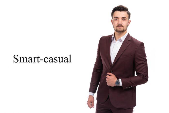 Smart-Casual